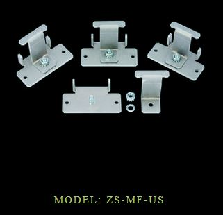 Zamp Solar Panel Mount Feet ZS-MF-US